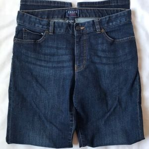 Chaps Madden Straight Leg Jeans
